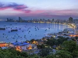 Bangkok to Pattaya