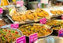 21 must eat in Bangkok
