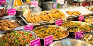 21 must eat in Bangkok