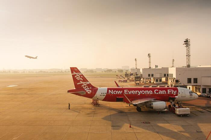 Flight Bangkok to Chiang Mai