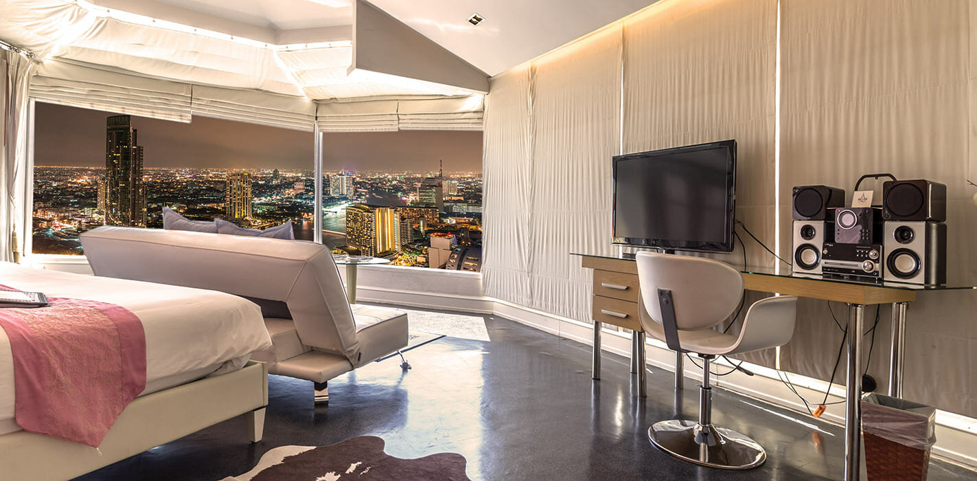 Short Term Rental in Bangkok – Apartments for short stays (2019)