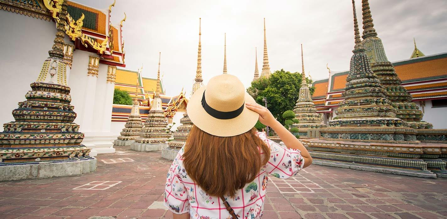 Bangkok Sightseeing - The most rewarding day tours! (2019 guide)