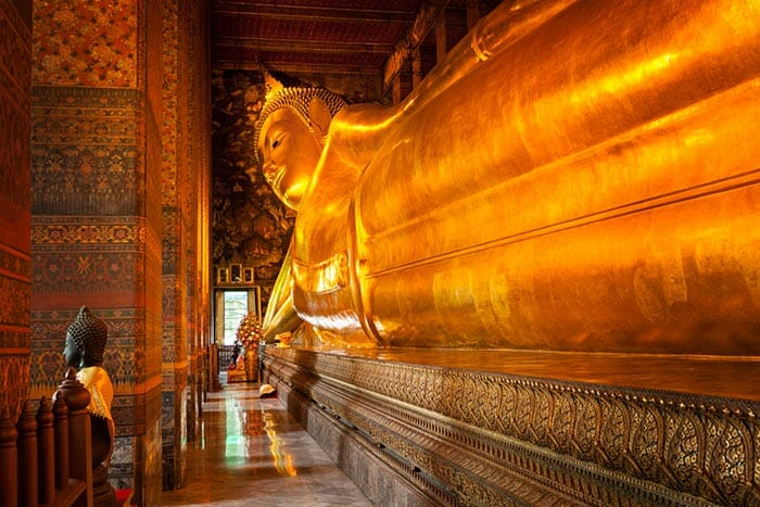 Grand Palace & Wat Phra Kaew with BKK Tours