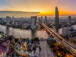 Fun facts about Bangkok