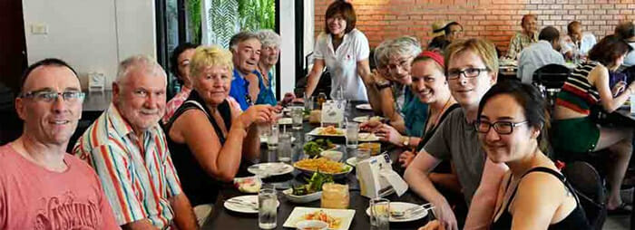 Taste Of Thailand Food Tours in Bangkok
