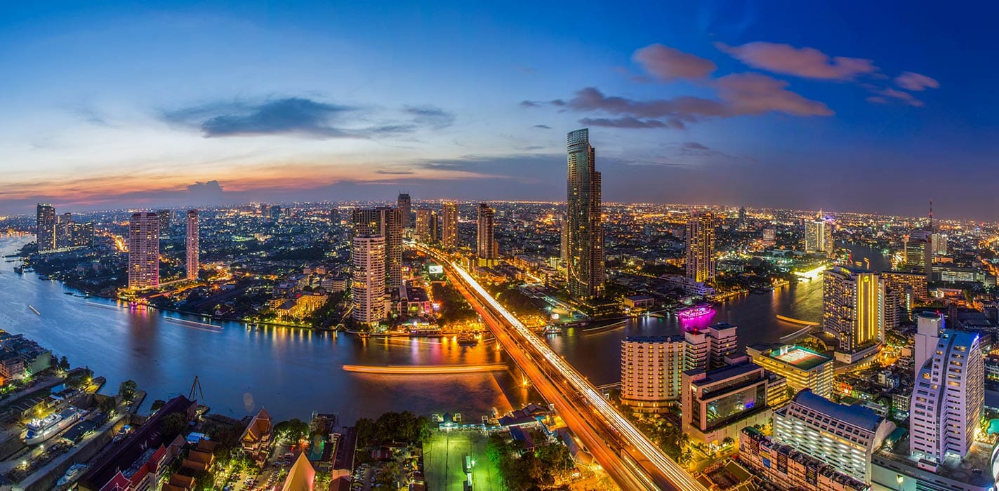 6 Activities You Must Do in Bangkok