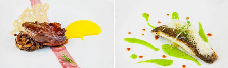 Sensi food