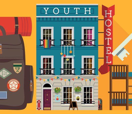 Top 9 hostels in Bangkok