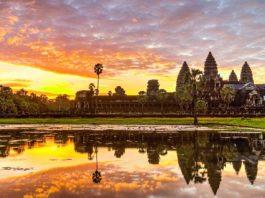 Bangkok to Siem Reap