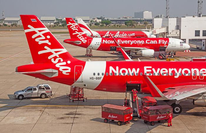 Flight Bangkok to Siem Reap