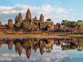 Bangkok to Angkor Wat