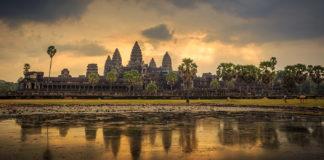 Bangkok to Cambodia