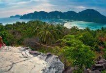 Phuket to Phi Phi
