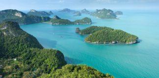 Phuket to Koh Samui