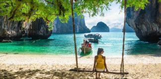 Phuket to Krabi