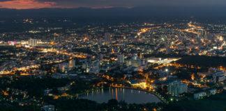 Bangkok to Hat Yai