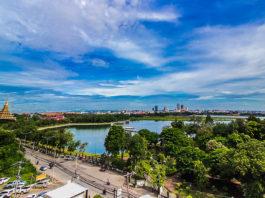 Bangkok to Khon Kaen