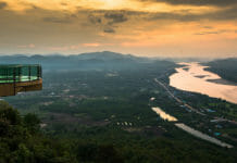Bangkok to Nong Khai