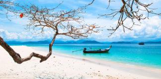 Bangkok to Ranong