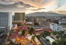 Ayutthaya to Chiang Mai
