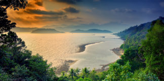 Pattaya to Koh Chang - How do you get there?