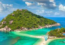Phuket to Koh Tao