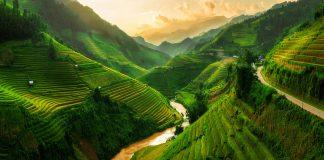Hanoi to Sapa
