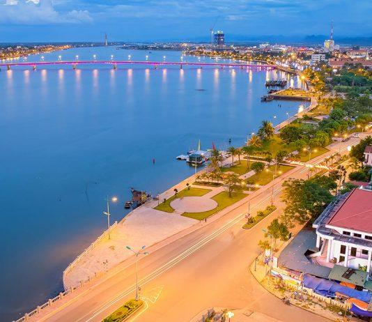 Hanoi to Dong Hoi
