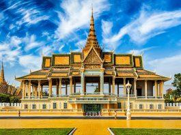 Ho Chi Minh to Phnom Penh