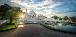 Bangkok to Chiang Rai