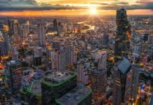 Koh Samui to Bangkok