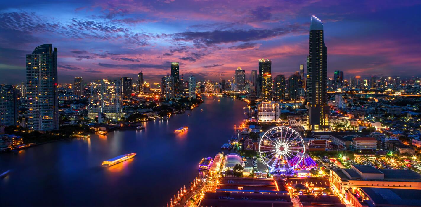 Kết quả hình ảnh cho bangkok