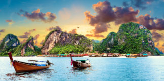 Krabi to Phuket