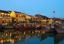 Nha Trang to Hoi An