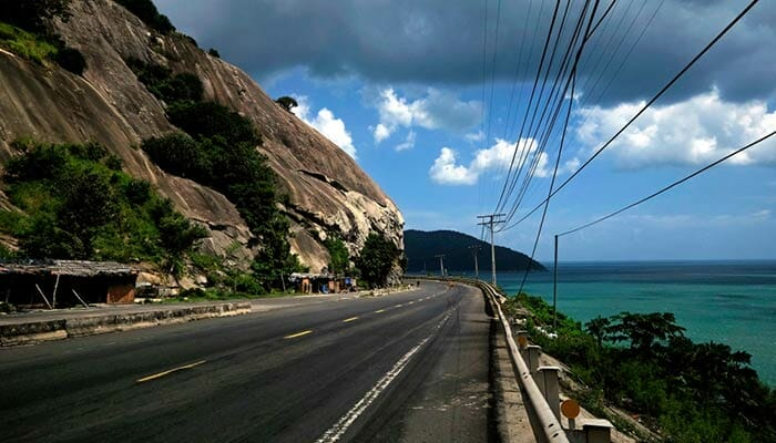 Options for Travel from Nha Trang to Hoi An