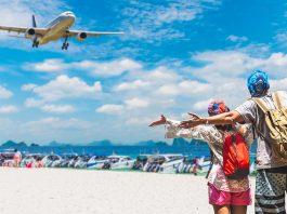 Koh Lanta to Krabi Airport