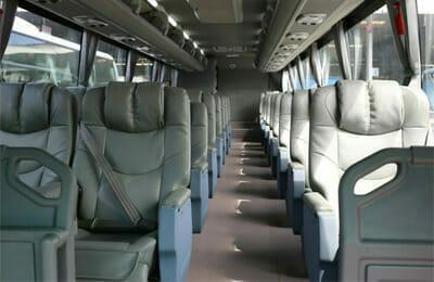 VIP 24席は4列ではなく3列のみ
