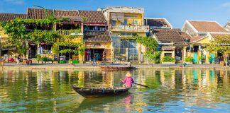 Hanoi to Hoi An