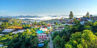 Nha Trang to Dalat