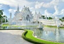 Pai to Chiang Rai