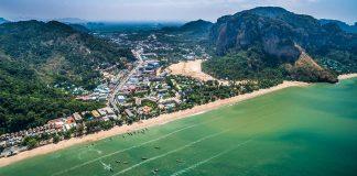 Phuket to Ao Nang