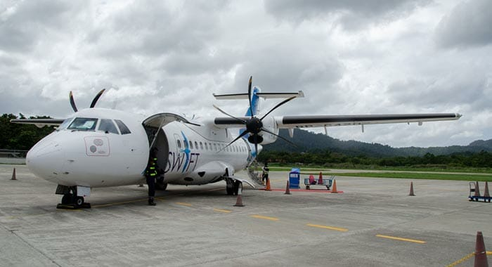 Flights from Puerto Princesa to Coron