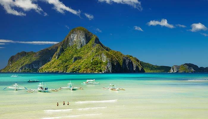 Puerto Princesa to Coron