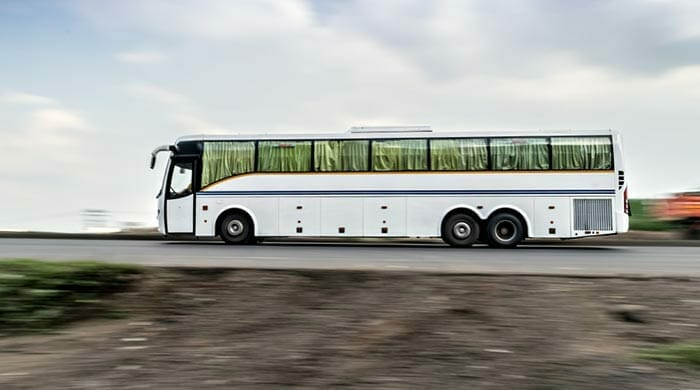 Delhi to Uttarakhand by Bus