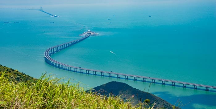 Options for Travel from Hong Kong to Macau
