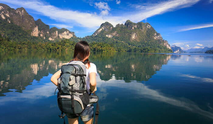 Options for Travel from Krabi to Khao Sok
