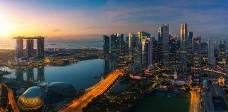 ジョホールバルからシンガポールへ