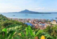 Manila to Tacloban