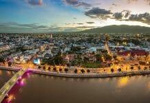 Из Бангкока в Чиангмай