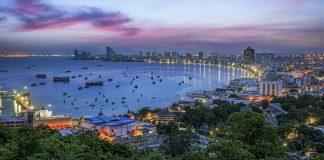 Из Бангкока в Паттайю